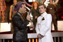 Why The Hunger Games: Mockingjay needs to tell Peeta's tale   Young Adult Movies   Scoop.it