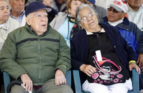 La mitad de los adultos mayores en México sin pensión: BID | Adultos mayores | Scoop.it
