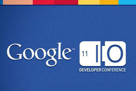 Google I/O Conference - Share on Meebal.com | Worldwide News | Scoop.it