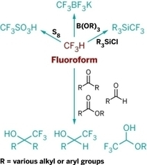 Taming Fluoroform | December 10, 2012 Issue - Vol. 90 Issue 50 | Chemical & Engineering News | Sustain Our Earth | Scoop.it