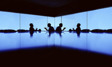 Boardroom culture is putting women off, it must change | RYR | Scoop.it