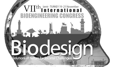 International Bioengineering Congress, Nov 2015 | Bionic City | Scoop.it