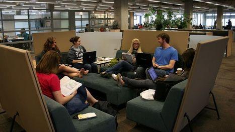 Com estudiar des del mòbil i en grup? | granfjsh | Scoop.it