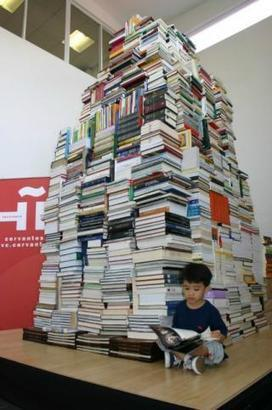 Study suggests reading novels can make better thinkers | LibraryLinks LiensBiblio | Scoop.it