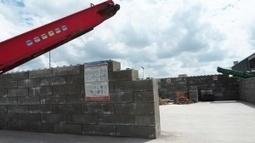 Astradec investit dans le traitement des déchets du BTP – Déchets & Recyclage – Environnement-magazine.fr | économie circulaire, économie de la fonctionnalité | Scoop.it