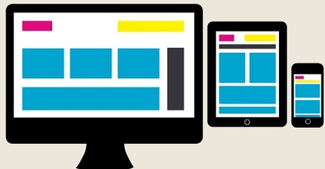 Responsive Design vs. Adaptive Delivery: Which is Right for Your Marketing Strategy? | Mobile Internet | Scoop.it