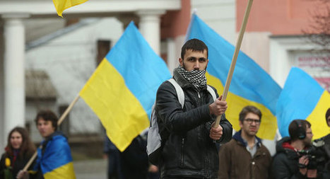 What Are the Global Implications of the Ukraine Crisis? - Carnegie Endowment for International Peace   Modern Middle East   Scoop.it
