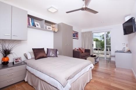 Heading to UQ? Here are some student accommodation options! OzTREKK – Study in Australia | Australian Universities | Scoop.it
