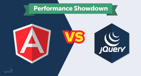 AngularJS vs jQuery   Android Application   Scoop.it
