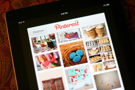 Pinterest for Authors: A Beginner's Guide | Jane Friedman | Book Promotion and Marketing | Scoop.it