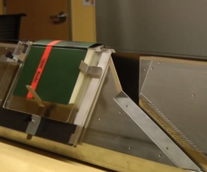 Google engineer builds $1,500 page-turning scanner out of sheet metal and a vacuum   Digital  Humanities Tool Box   Scoop.it
