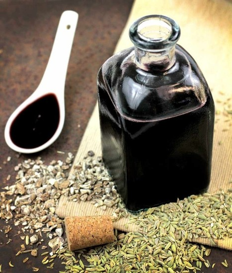 How to Make Herbal Oxymels « The Mountain Rose Blog   Herbs, Essential Oils and Homemade Remedies   Scoop.it