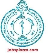SCTIMST Recruitment Notification 2014 Govt Jobs in Thiruvananthapuram   atozjobs   Scoop.it