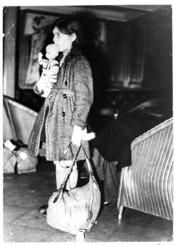 IL Y A 1 AN...La British Library lance une collection en ligne de plus de 280 témoignages de survivants de l'Holocauste | Clic France | Scoop.it