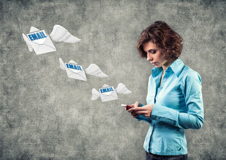 Email Marketing: Mobile Optimization Tips for B2C | MarketingHits | Scoop.it