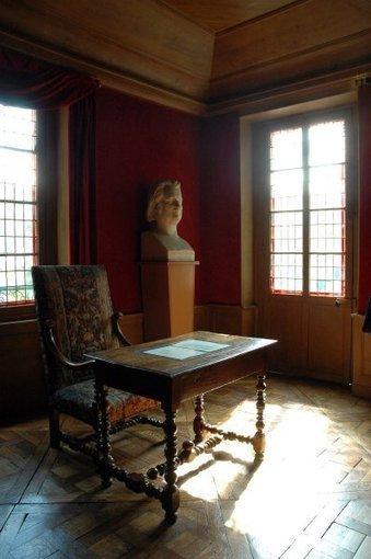 La maison Balzac change de propriétaire   BiblioLivre   Scoop.it