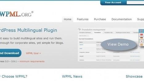 Top 5 Translation Plugins For WordPress | Siteber | WordPress | Scoop.it