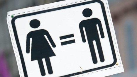 Midi-Pyrénées Languedoc-Roussillon est la région où les inégalités entre les hommes et les femmes sont les plus faibles - France 3 Midi-Pyrénées | Toulouse Actualités | Scoop.it