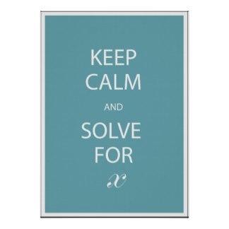 High School Math Teacher Posters, High School Math Teacher Prints, Art Prints, Poster Designs   Making Math Engaging & Meaningful   Scoop.it