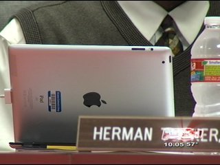 McGregor ISD gets 600 IPads for students and teachers - KXXV News Channel 25 | Mobile Learning in Practice | Scoop.it