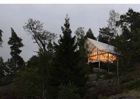 TreeHugger   Sustainable Architecture   Scoop.it