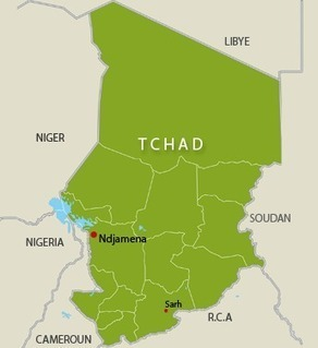 Tchad : radio FM Liberté | Radio Hacktive (Fr-Es-En) | Scoop.it