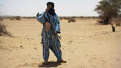 Mali rebels pull out of peace deal   peacekeeping and peacebuilding   Scoop.it