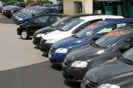 Récord histórico para la venta de autos usados en el primer semestre | fulanodetal | Scoop.it