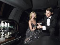 Excellent limo by Spring HBO Limo & Party Bus | Jason The Painter | Scoop.it