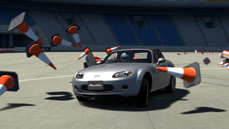 Gran Turismo 6 : les dernières images et infos - inBubble | inBubble - nos articles | Scoop.it