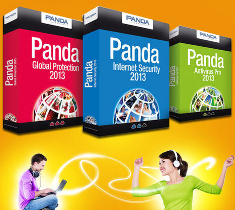 Panda Internet Security 2013 Activation Code Free Download for 180 days | WEBOLUTION! | Scoop.it