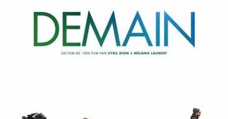 Le DVD du film «Demain» envoyé aux écoles pour les jours blancs | osez la médiation | Scoop.it
