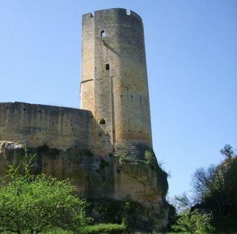 Château de Gavaudun | Vos Sorties en Coeur de Bastides | Scoop.it