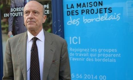 Alain Juppé se mobilise pour tenter de reprendre la ... - Aqui.fr | Actualité en Aquitaine, www.aqui.fr, aqui | Scoop.it
