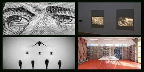 Turner Prize Shortlist Revealed At Tate Britain For 2014 Competition | The Palace of Culture | Scoop.it