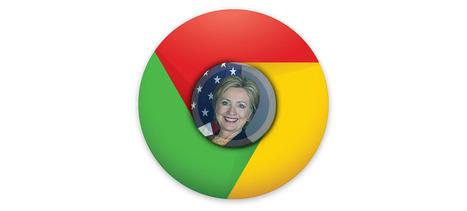 Utrikesdepartementet i USA byter till Google Chrome | Folkbildning på nätet | Scoop.it