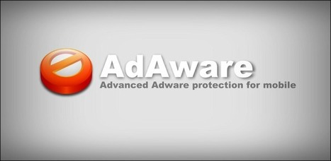 AdAware - Applications Android sur GooglePlay   Android Apps   Scoop.it
