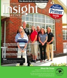Insight Magazine - Monthly Magazine - East and Southeast Orlando News, Community Features and Pictures | A Lifetime Love of Learning: The Primrose Difference | From UCF to Lake Nona and Medical City - New Orlando | Scoop.it