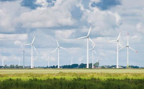 La transition énergétique reste chaotique en Europe | Cité du futur | Scoop.it