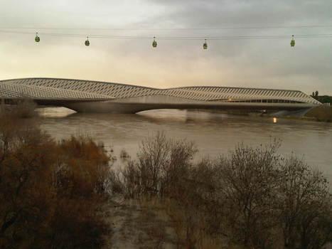 Confederación Hidrográfica del Ebro | Biogeografía | Scoop.it
