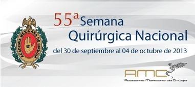 Academia Mexicana de Cirugía, A.C. | Medico cirujano | Scoop.it
