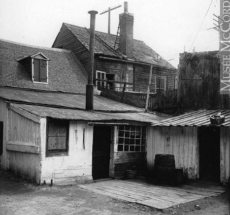 L'archéologue Urbain: Griffintown au début du XXè siècle | Urbanisme | Scoop.it
