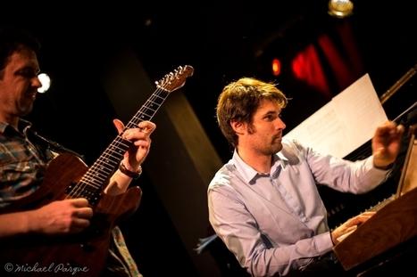 Palmarès de l'Académie du Jazz 2015 | -thécaires | Espace musique & cinéma | Scoop.it