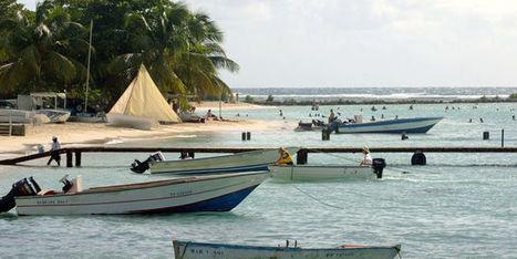 La Guadeloupe, une région jeune mais dépendante des investissements publics | Ressources politiques Guadeloupe | Scoop.it