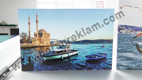 Ahşap UV Baskı | Ahşap Baskılar | Boran Reklam İstanbul | Uv Baskı - Dijital Baskı - 3d Lenticular | Scoop.it