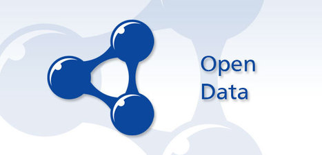 Where can I find large #datasets open to the public? | #opendata | Public Datasets - Open Data - | Scoop.it