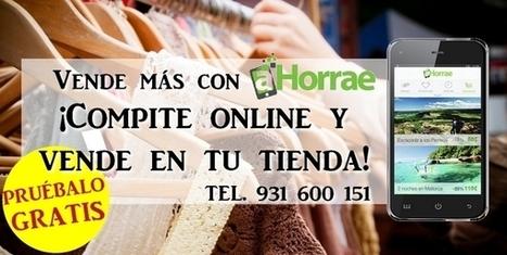 Una aplicación móvil para ayudar al pequeño comercio a vender más | micomerciolocal.com | Marketing digital para comercios | Scoop.it