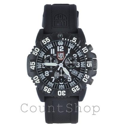 Buy Luminox Navy Seal Colormark 3081 Watch online | DiscountShop- An Online Authentic Watch Store | Scoop.it