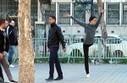 Je danserai malgré tout... dans les rues de Tunis | actions de concertation citoyenne | Scoop.it
