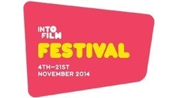 Into Film Festival - Into Film | talkprimaryICT | Scoop.it